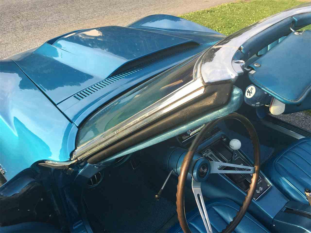 Large Picture of Classic 1968 Corvette located in Bethlehem Pennsylvania - $28,900.00 - LUSX