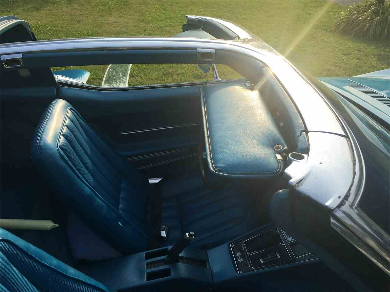 Large Picture of Classic '68 Chevrolet Corvette located in Bethlehem Pennsylvania - LUSX