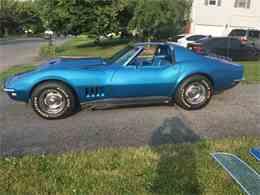 Picture of Classic '68 Corvette - $28,900.00 - LUSX