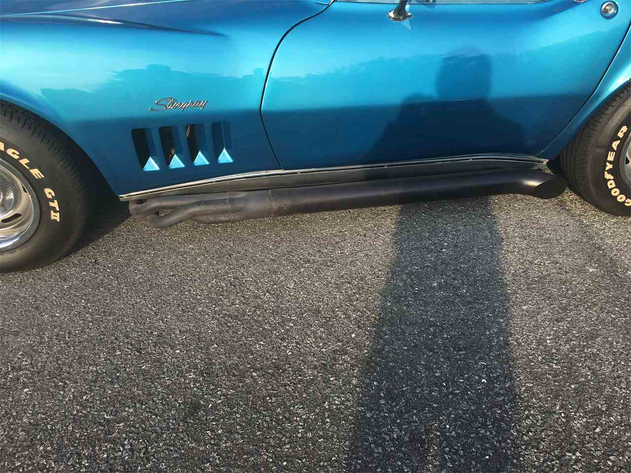 Large Picture of '68 Chevrolet Corvette - $28,900.00 - LUSX