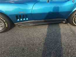 Picture of 1968 Chevrolet Corvette located in Pennsylvania - $28,900.00 Offered by a Private Seller - LUSX