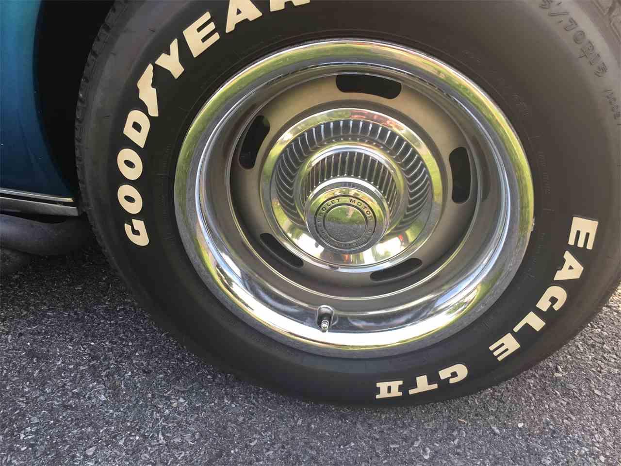 Large Picture of Classic '68 Corvette located in Pennsylvania - LUSX