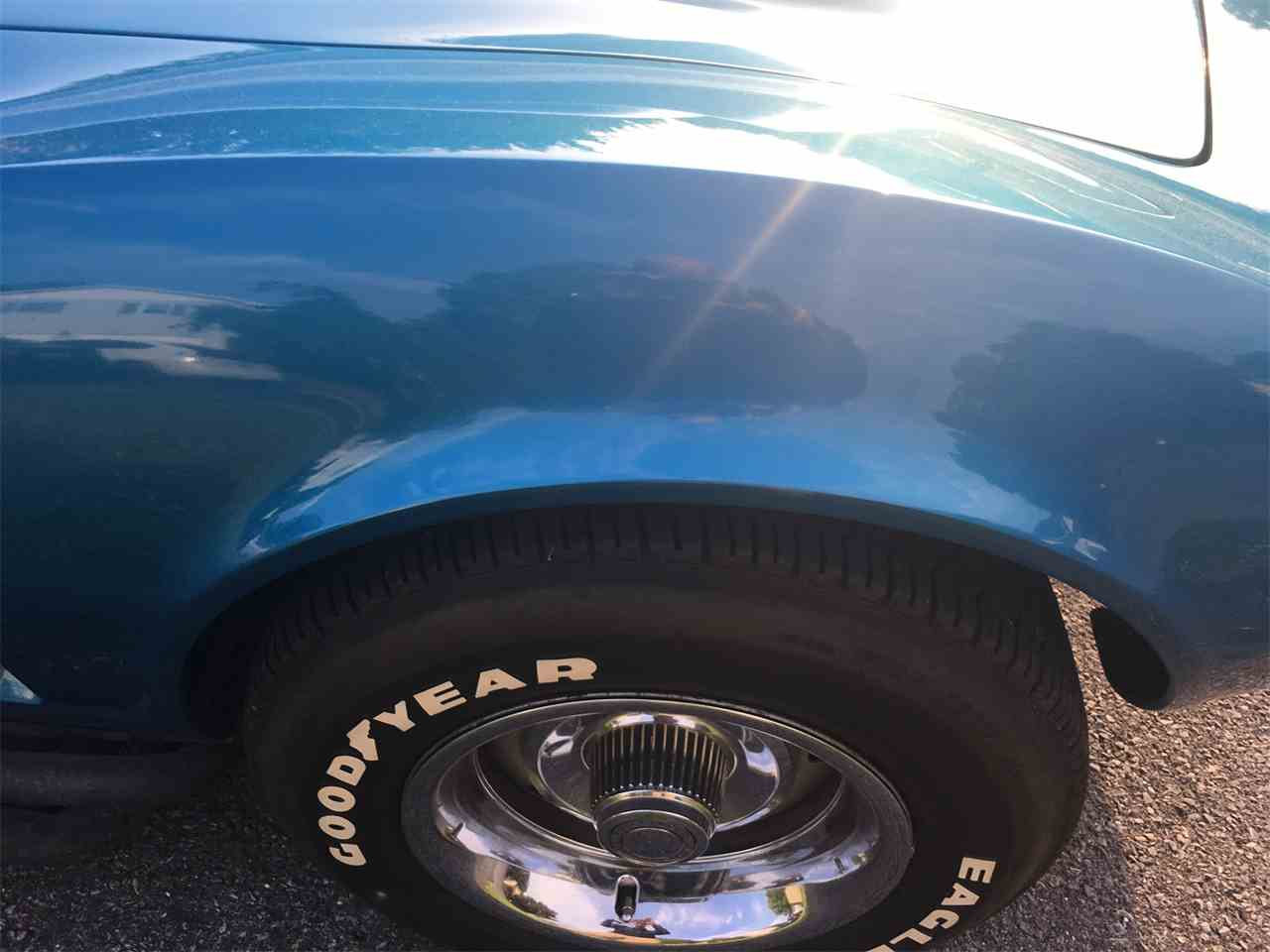 Large Picture of Classic 1968 Chevrolet Corvette located in Bethlehem Pennsylvania - $28,900.00 - LUSX