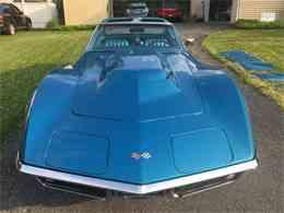 Picture of Classic 1968 Chevrolet Corvette located in Bethlehem Pennsylvania - LUSX