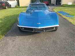 Picture of Classic '68 Corvette - $28,900.00 Offered by a Private Seller - LUSX