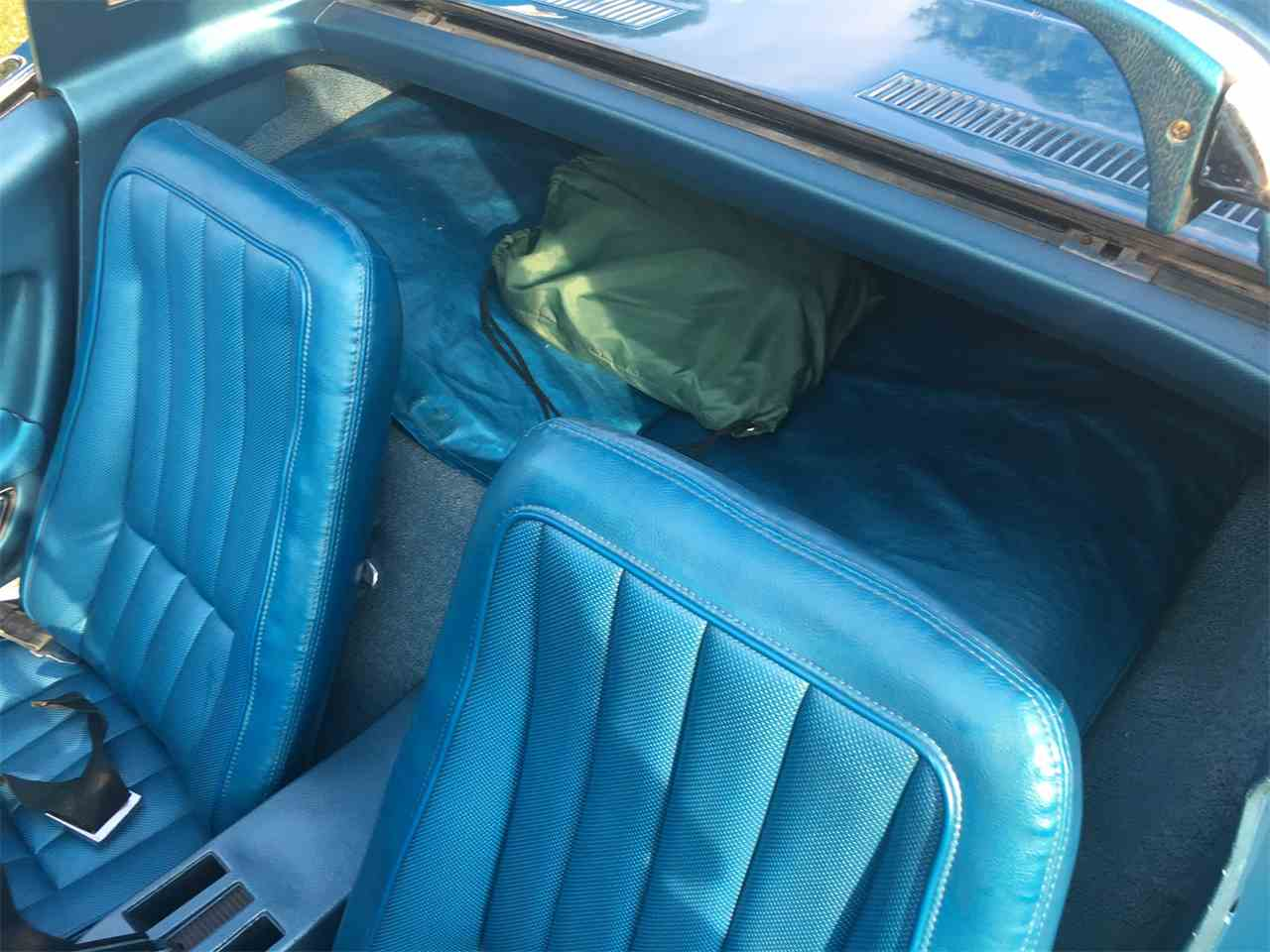 Large Picture of Classic '68 Chevrolet Corvette - LUSX