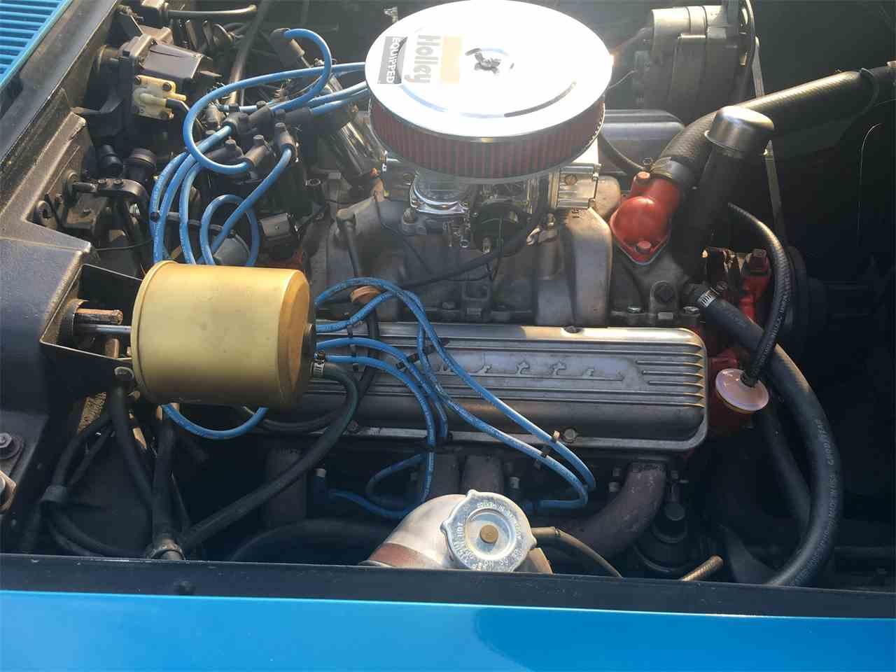 Large Picture of '68 Chevrolet Corvette located in Pennsylvania - LUSX