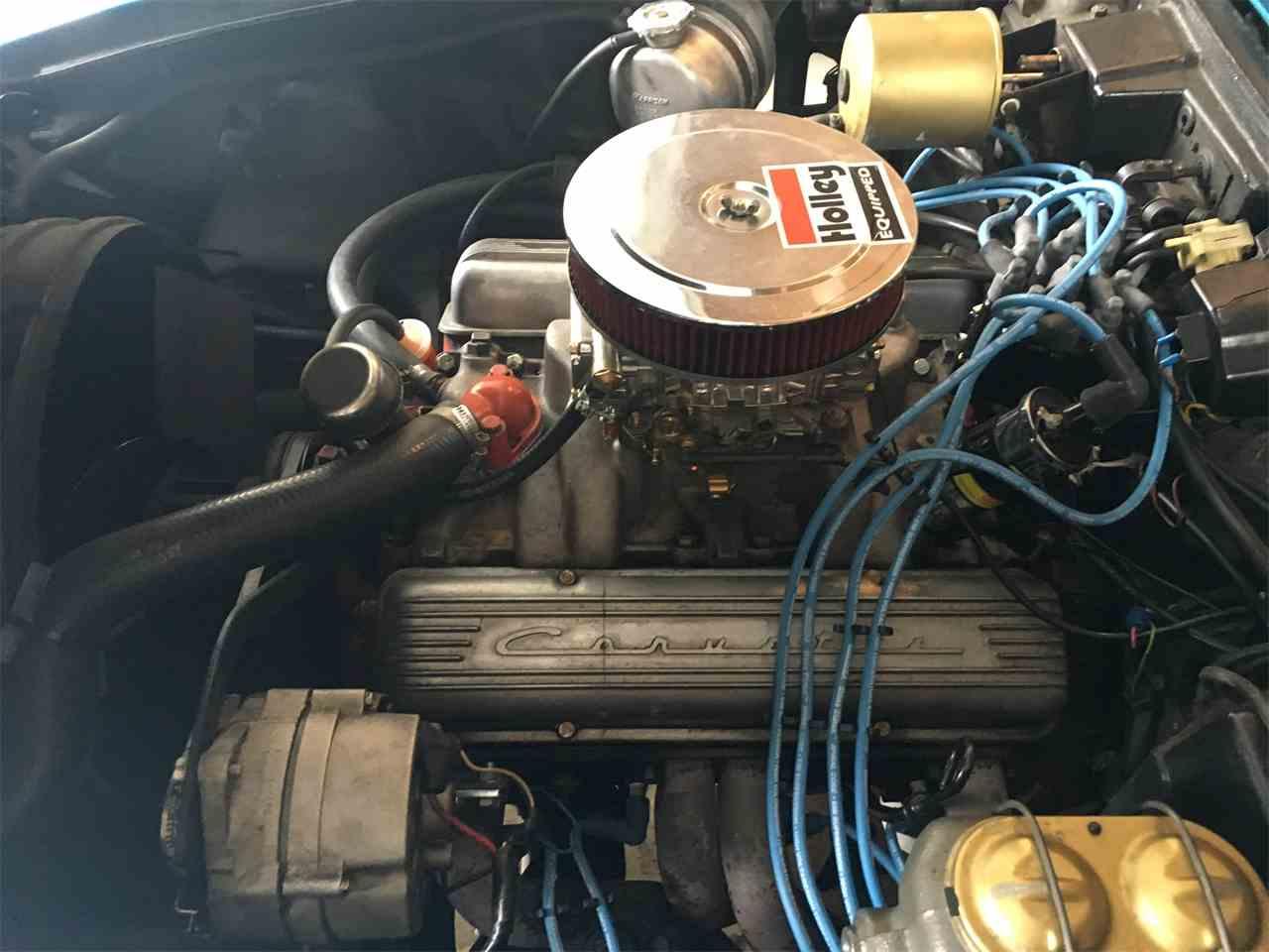 Large Picture of Classic 1968 Corvette located in Bethlehem Pennsylvania - LUSX