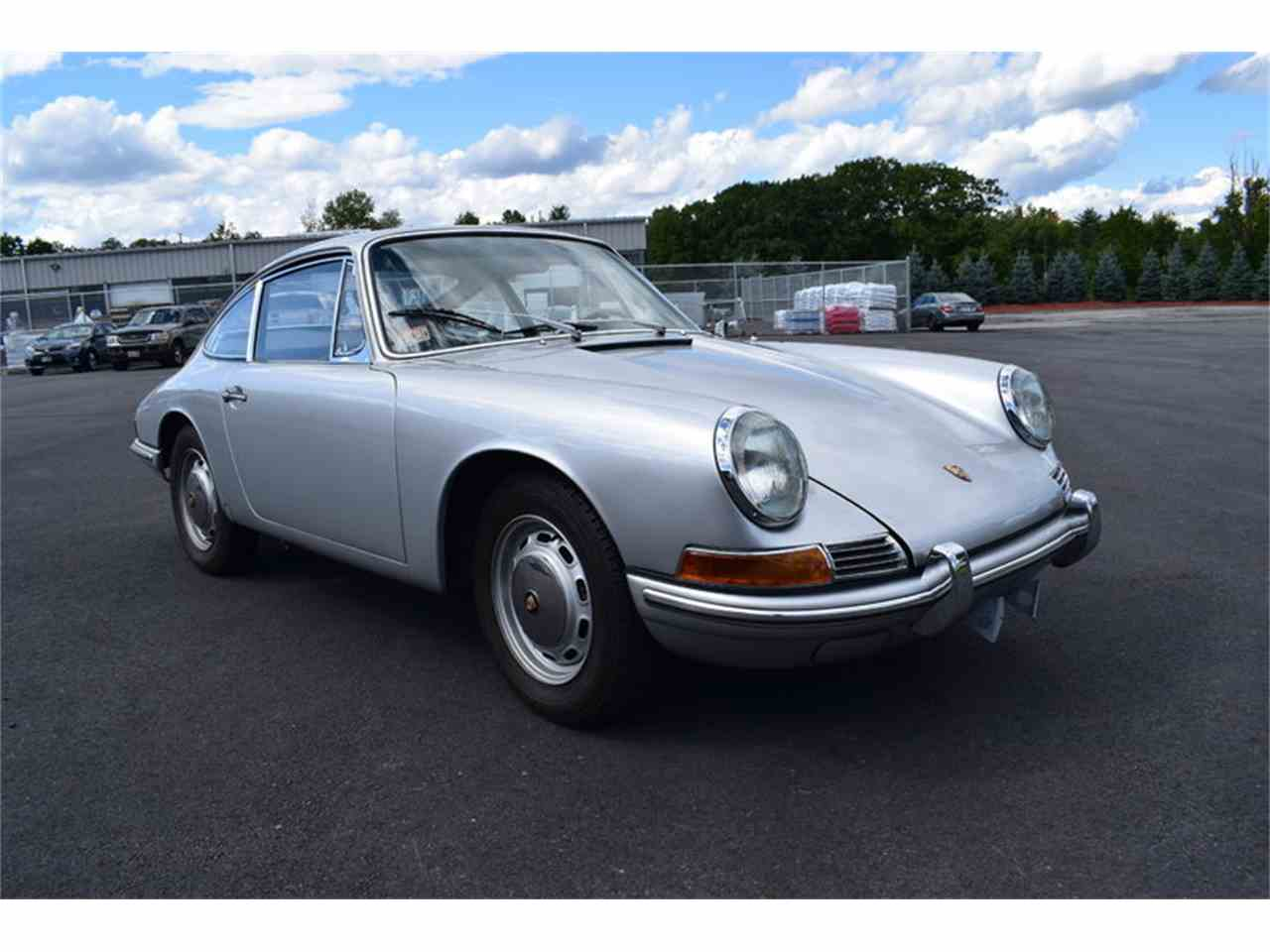 1966 Porsche 912 for Sale | ClicCars.com | CC-1019711