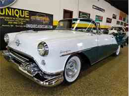 Picture of '54 98 Starfire Convertible Offered by Unique Specialty And Classics - LUTD