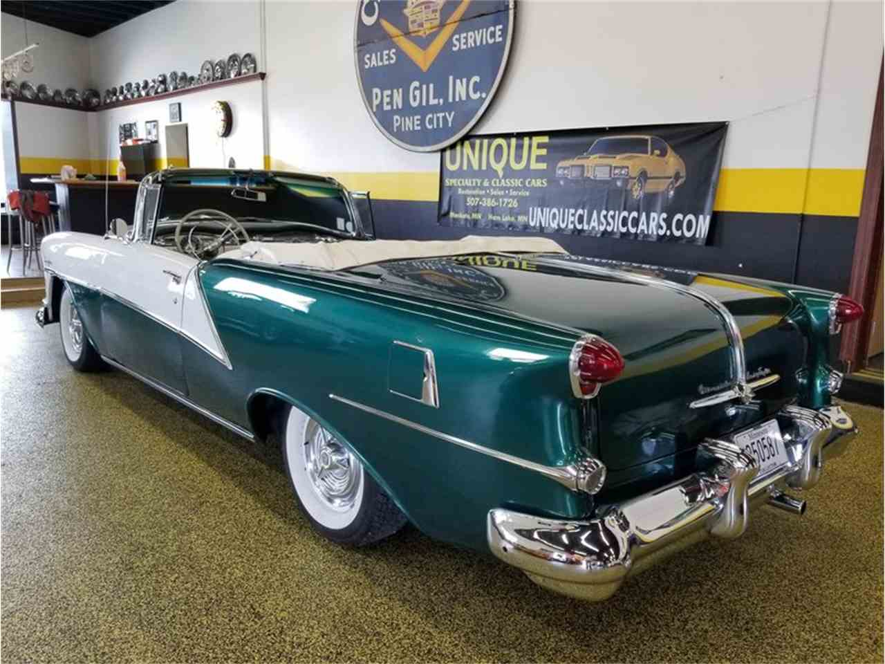 Large Picture of Classic '54 Oldsmobile 98 Starfire Convertible - LUTD
