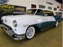 Picture of '54 Oldsmobile 98 Starfire Convertible located in Mankato Minnesota - $59,500.00 Offered by Unique Specialty And Classics - LUTD