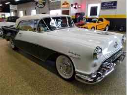 Picture of '54 98 Starfire Convertible - $59,500.00 Offered by Unique Specialty And Classics - LUTD