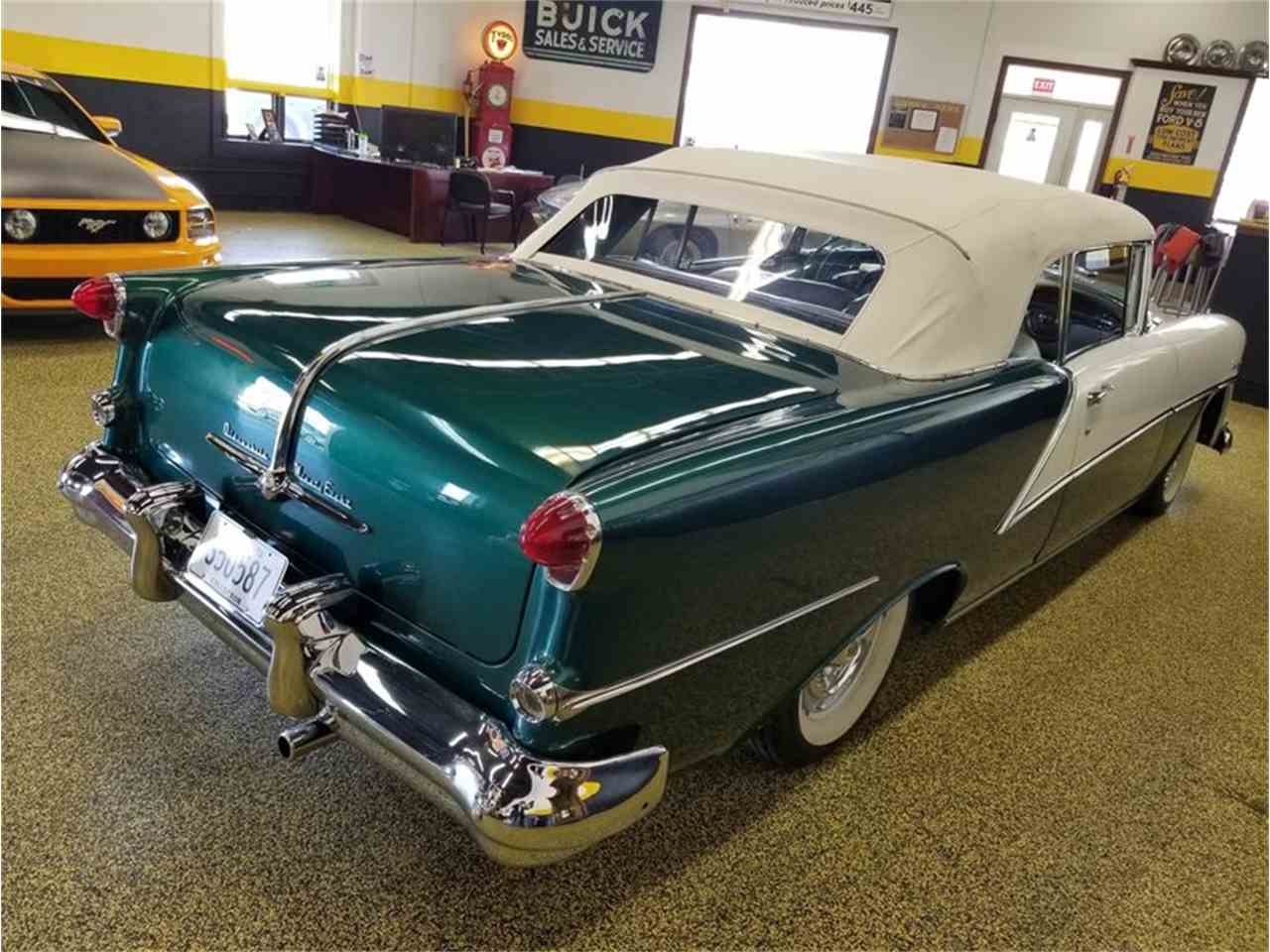 Large Picture of 1954 Oldsmobile 98 Starfire Convertible located in Minnesota Offered by Unique Specialty And Classics - LUTD