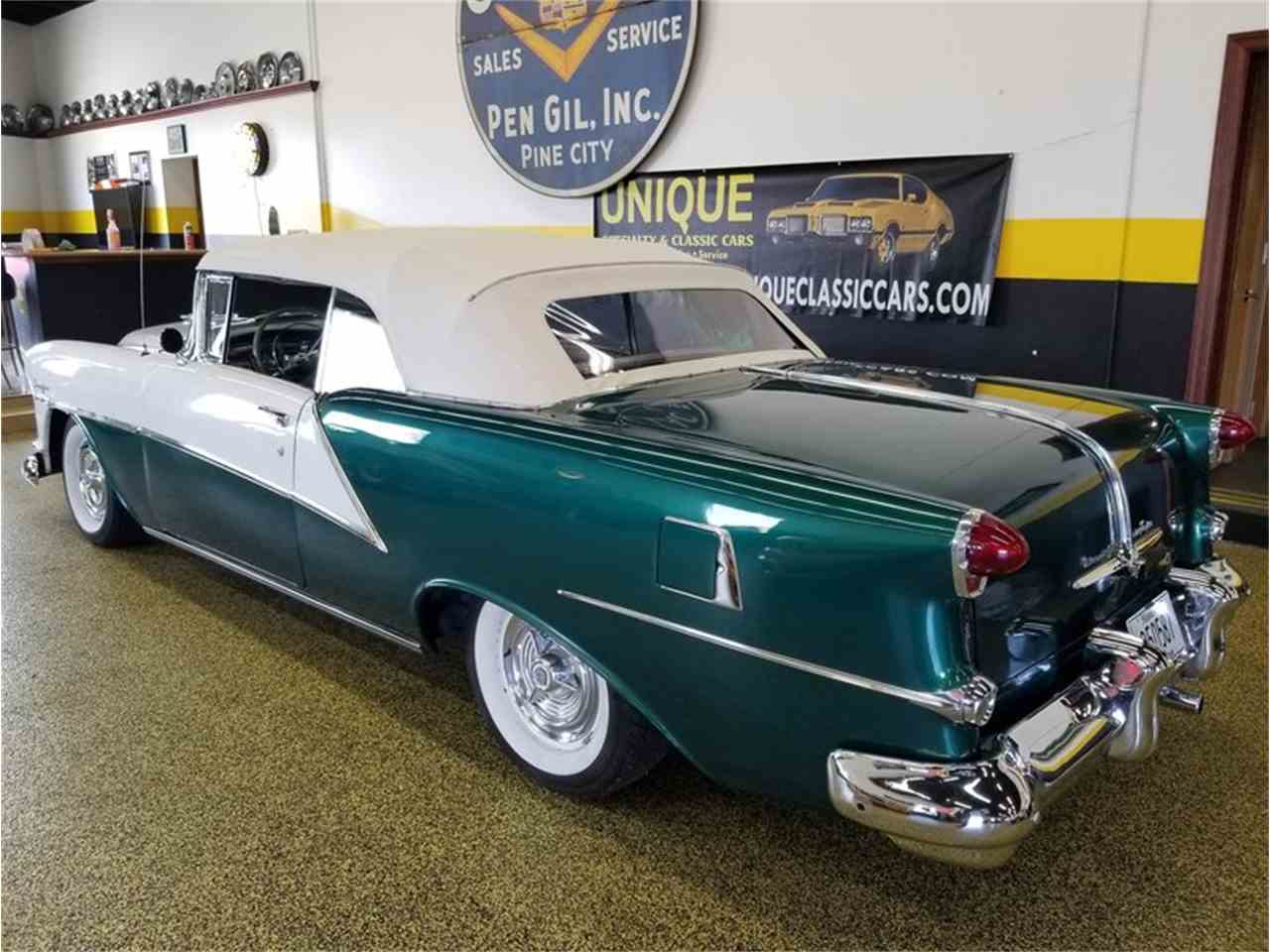 Large Picture of '54 98 Starfire Convertible located in Minnesota Offered by Unique Specialty And Classics - LUTD