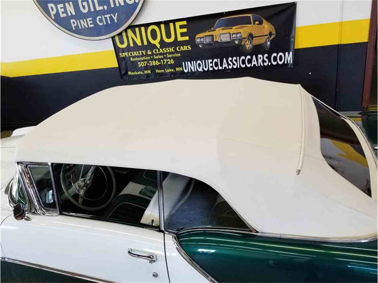Large Picture of Classic '54 98 Starfire Convertible located in Mankato Minnesota - $59,500.00 Offered by Unique Specialty And Classics - LUTD