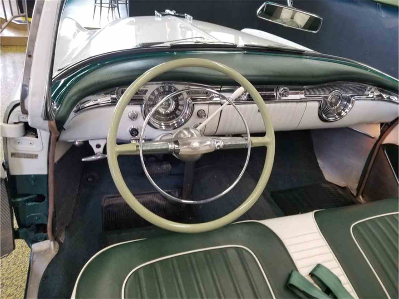 Large Picture of 1954 Oldsmobile 98 Starfire Convertible - $59,500.00 - LUTD