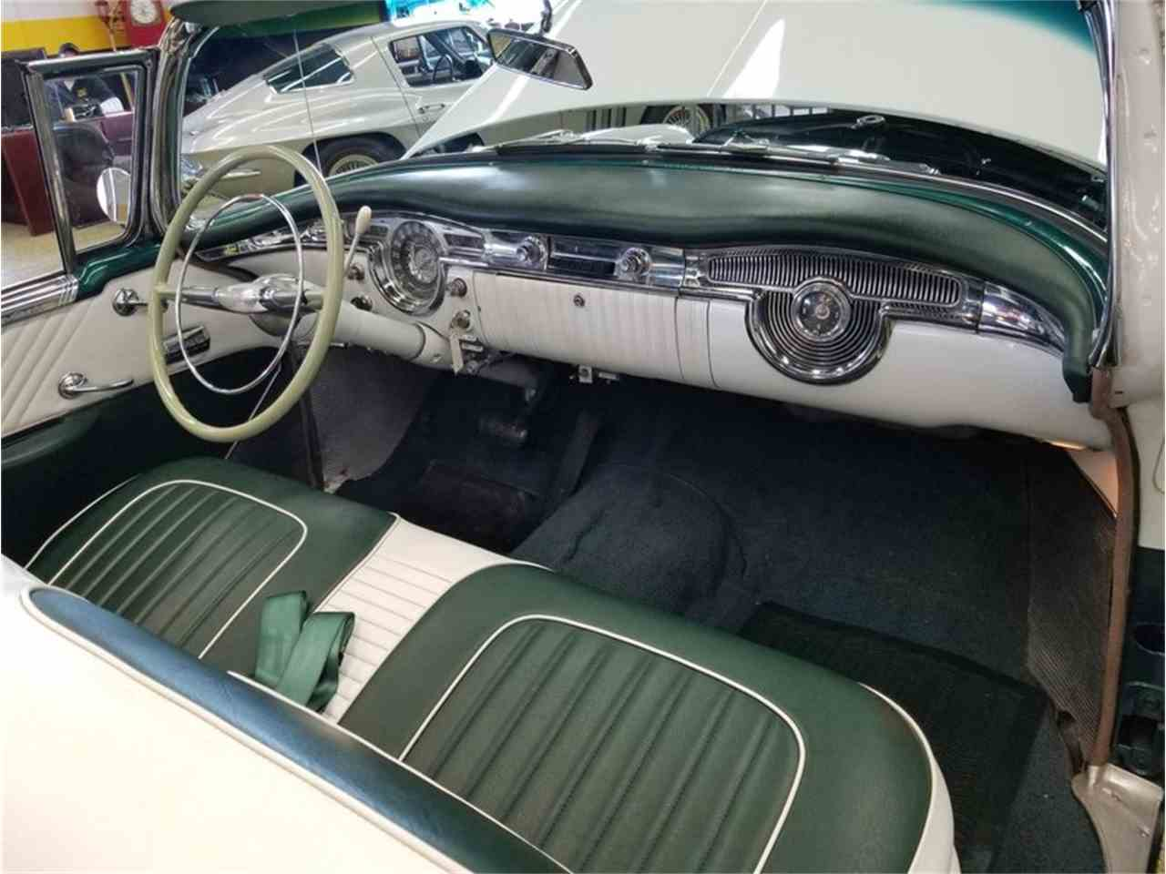 Large Picture of Classic '54 98 Starfire Convertible - $59,500.00 - LUTD