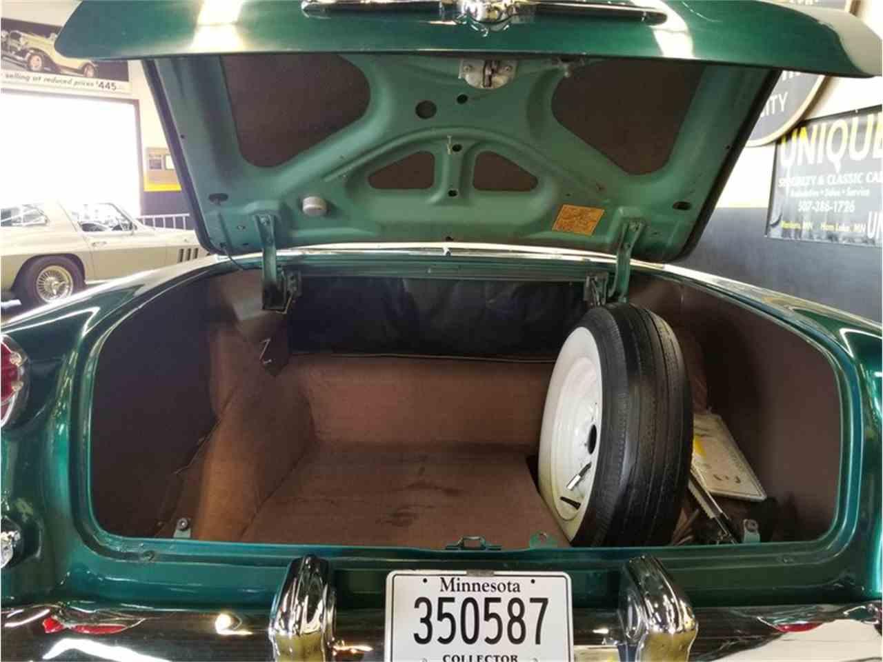 Large Picture of 1954 98 Starfire Convertible located in Mankato Minnesota - $59,500.00 - LUTD