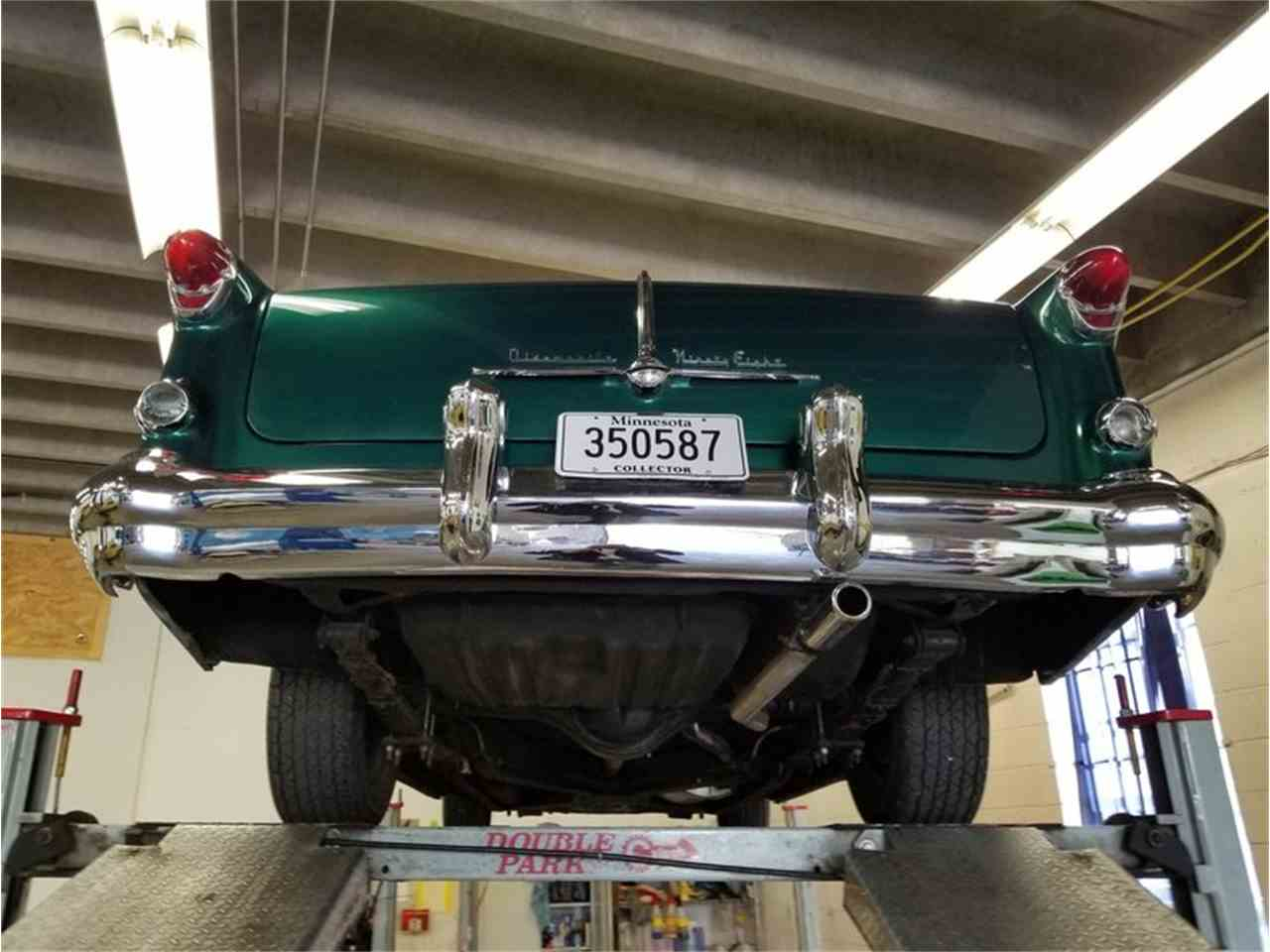 Large Picture of 1954 Oldsmobile 98 Starfire Convertible - LUTD