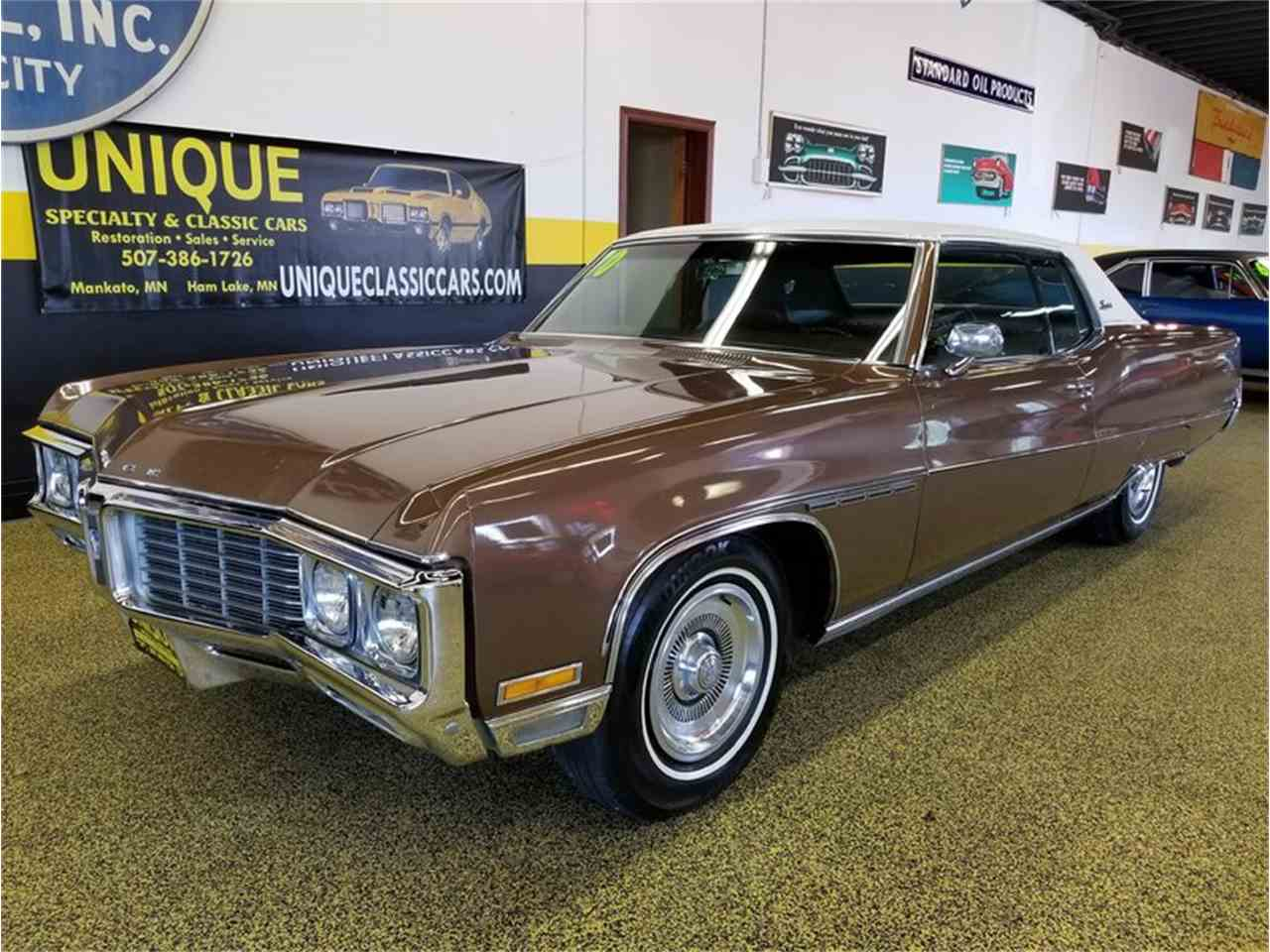 Large Picture of '70 Electra 225 2dr Hardtop - LUTE