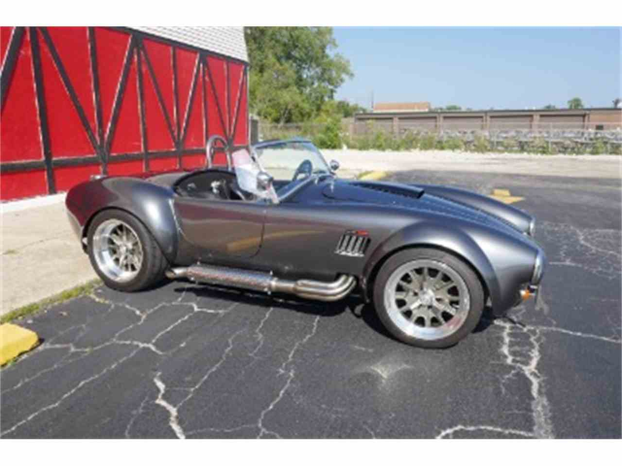 Large Picture of '65 Cobra - LUTM