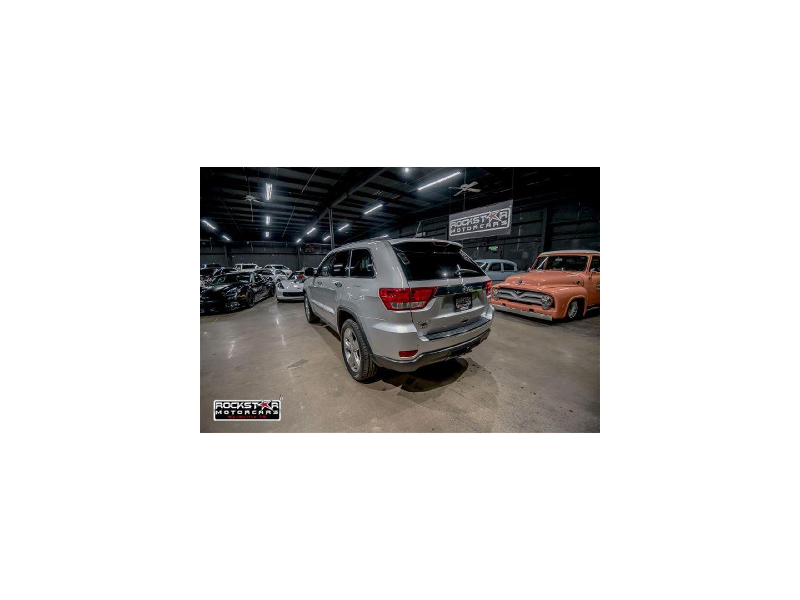 Large Picture of '12 Grand Cherokee - LUTN