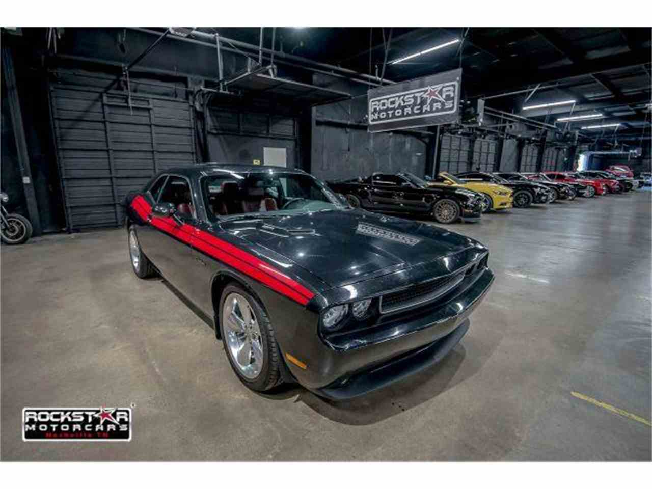 Large Picture of '14 Challenger - LUTO