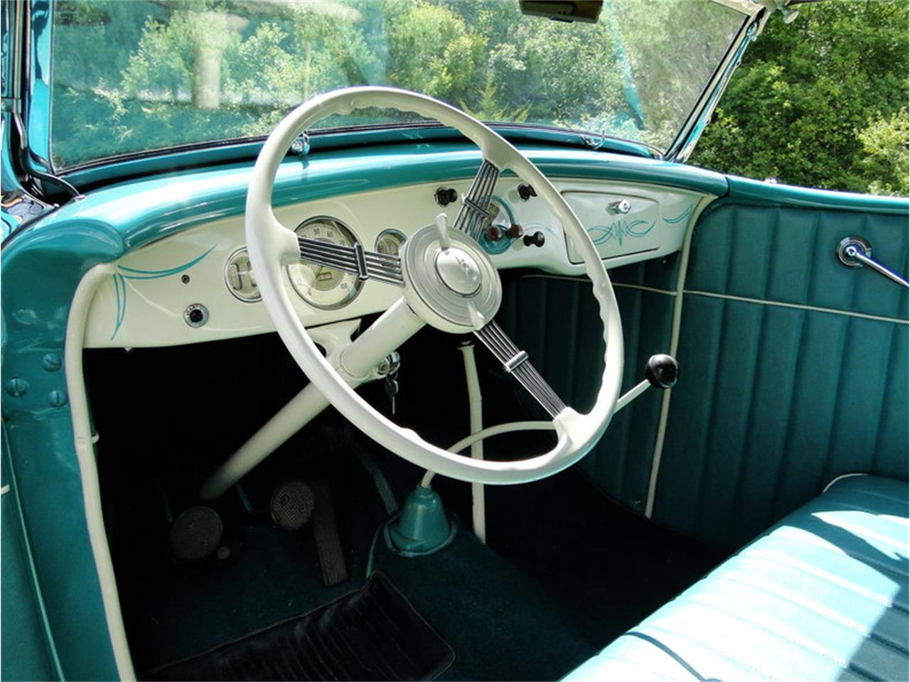 Large Picture of '36 Roadster - LUUG