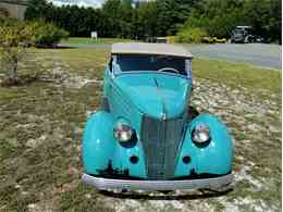 Picture of '36 Roadster - LUUG