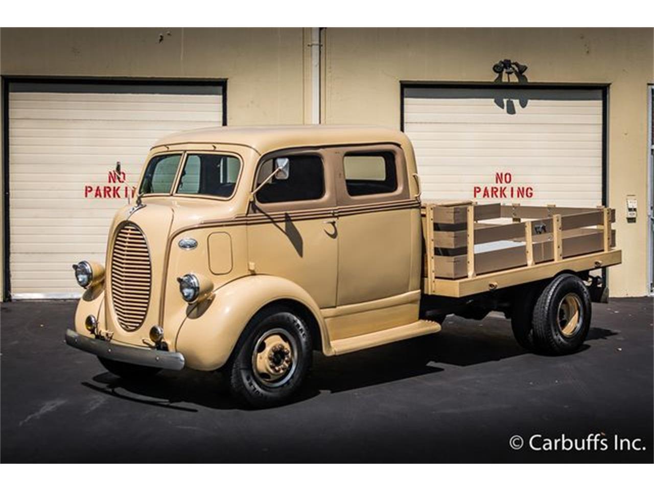 1938 Ford Coe For Sale Classiccars Com Cc 1019753