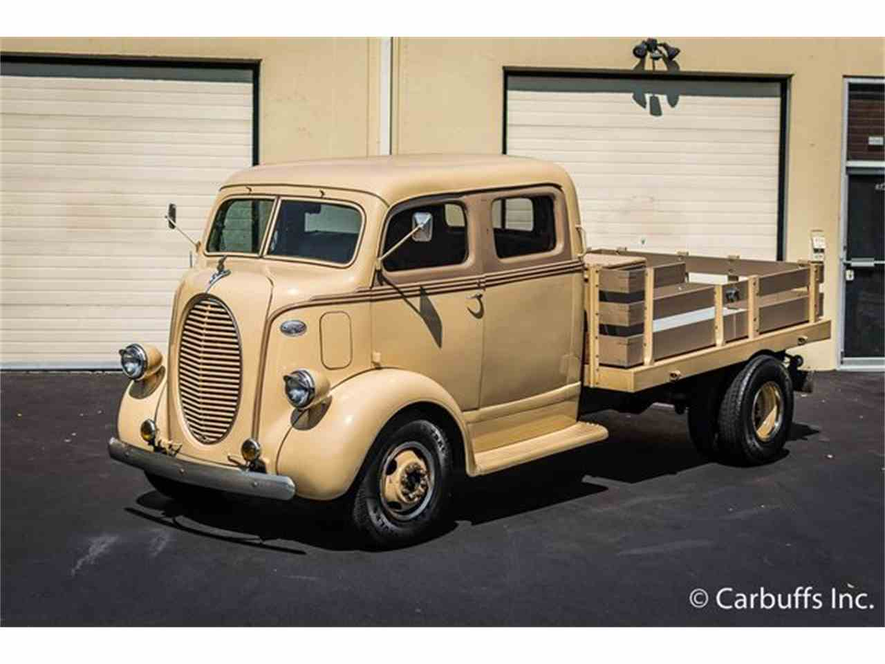 Large Picture of '38 COE - LUUH