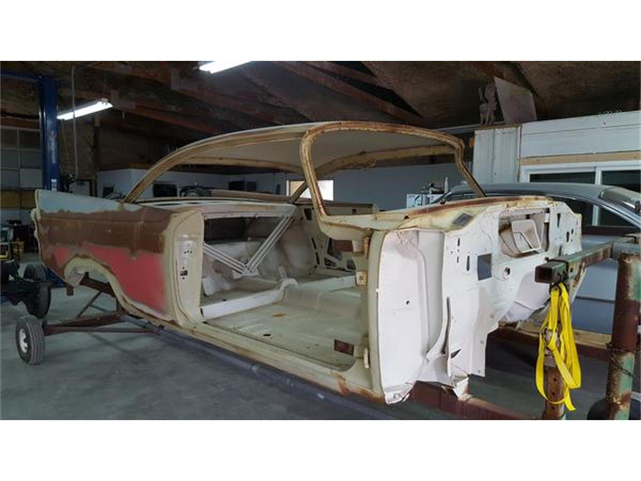 Large Picture of '57 Royal Lancer - LUUI