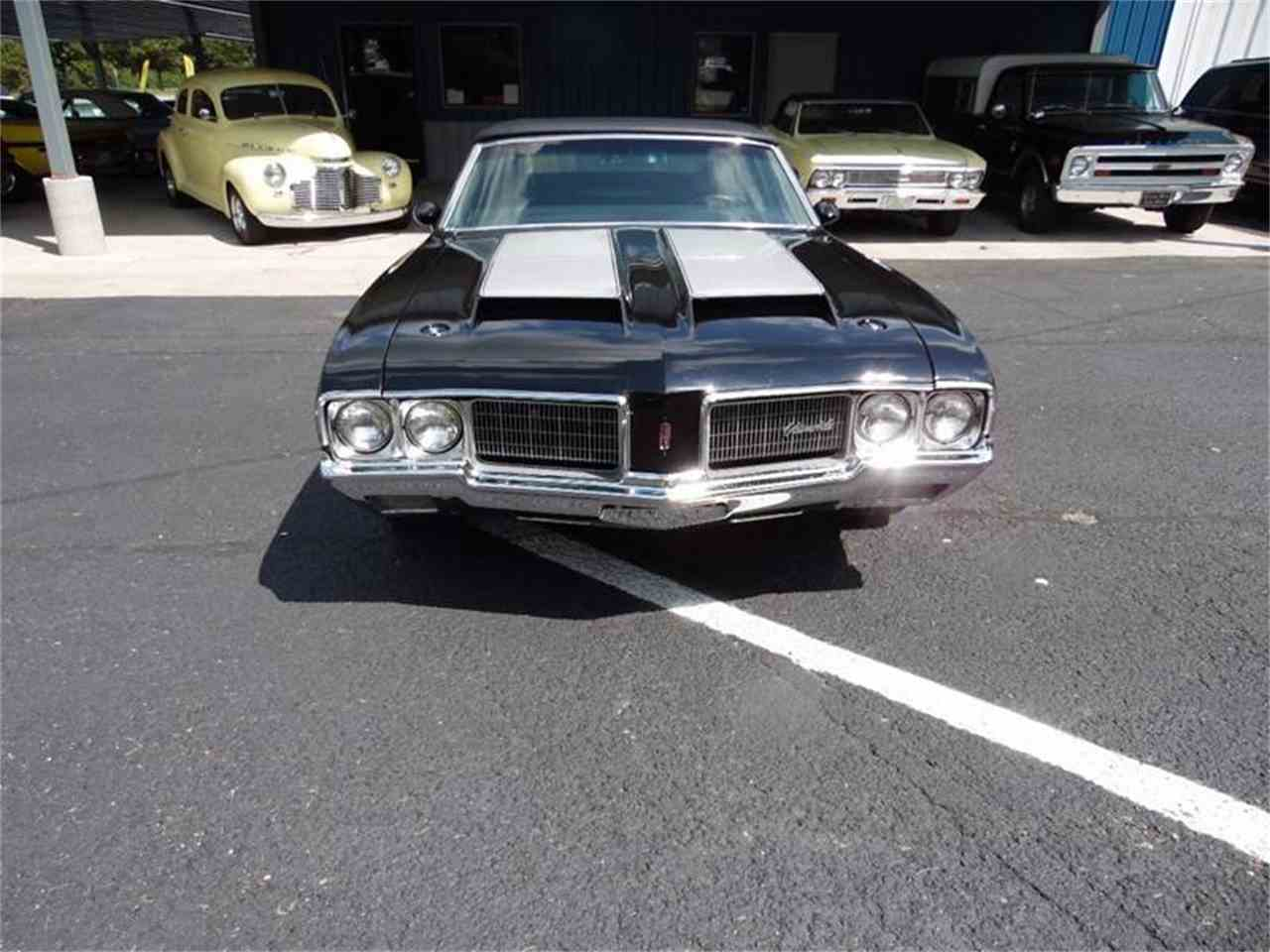 Large Picture of '70 Cutlass Supreme - LUUM