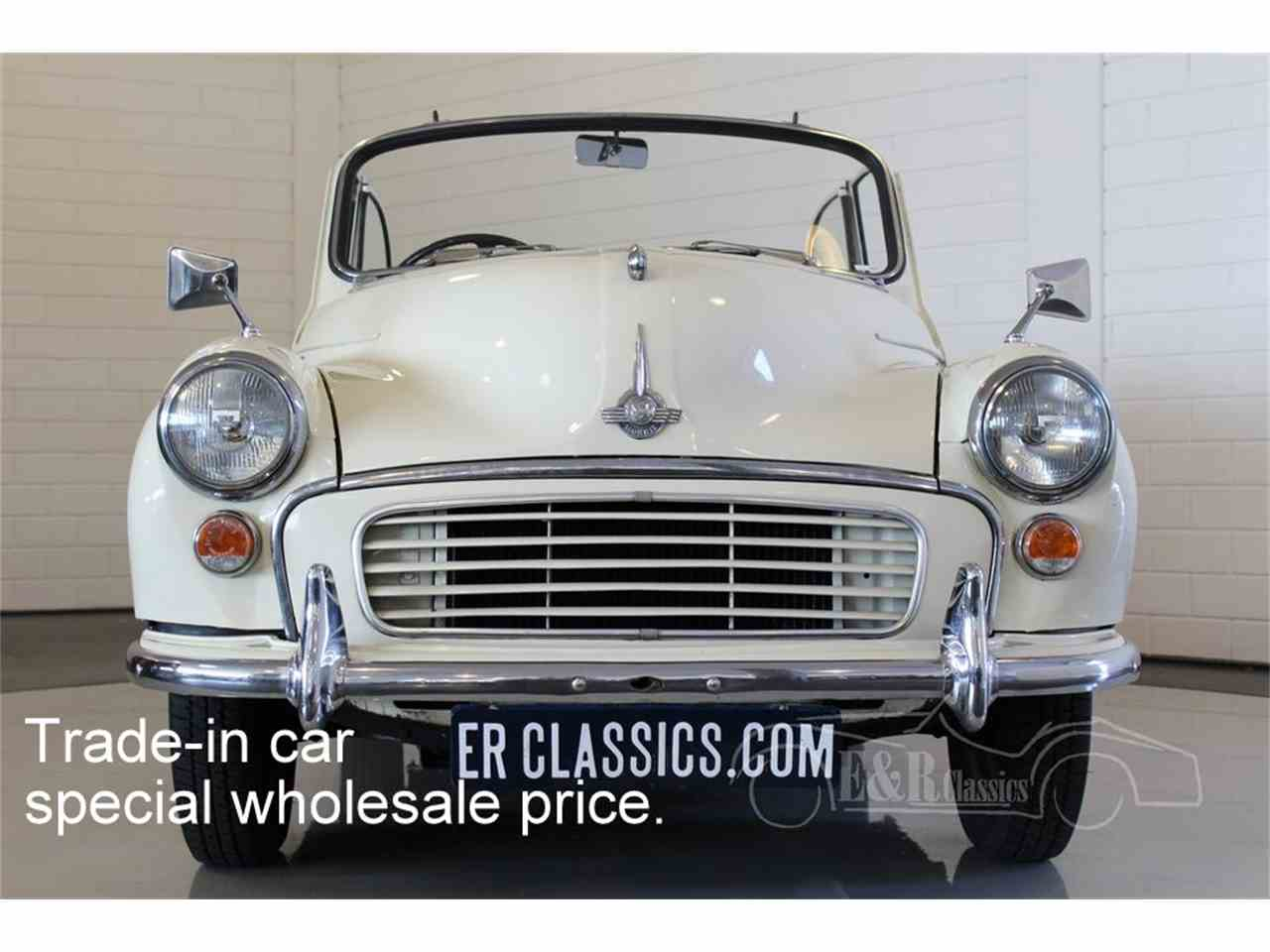 Large Picture of '57 Minor - LUUO