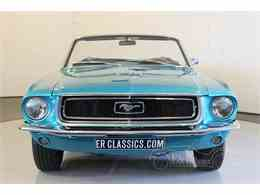 Picture of '68 Mustang - LUUT