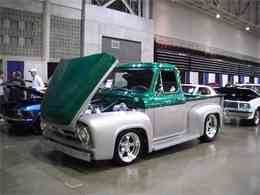 Picture of '53 F100 - LUUY