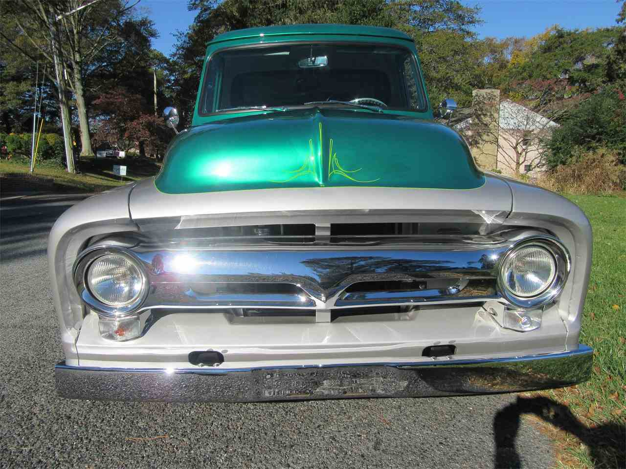 Large Picture of '53 F100 - LUUY