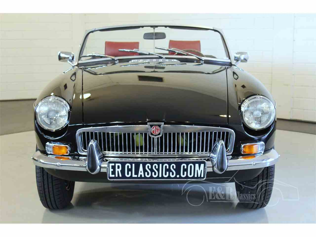 Large Picture of '79 MG MGB - LUV1