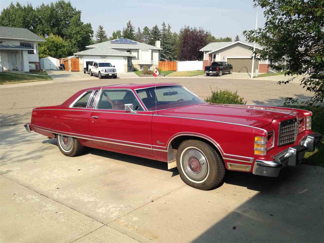 1976 Ford Ltd For Sale Classiccars Com Cc 1010978