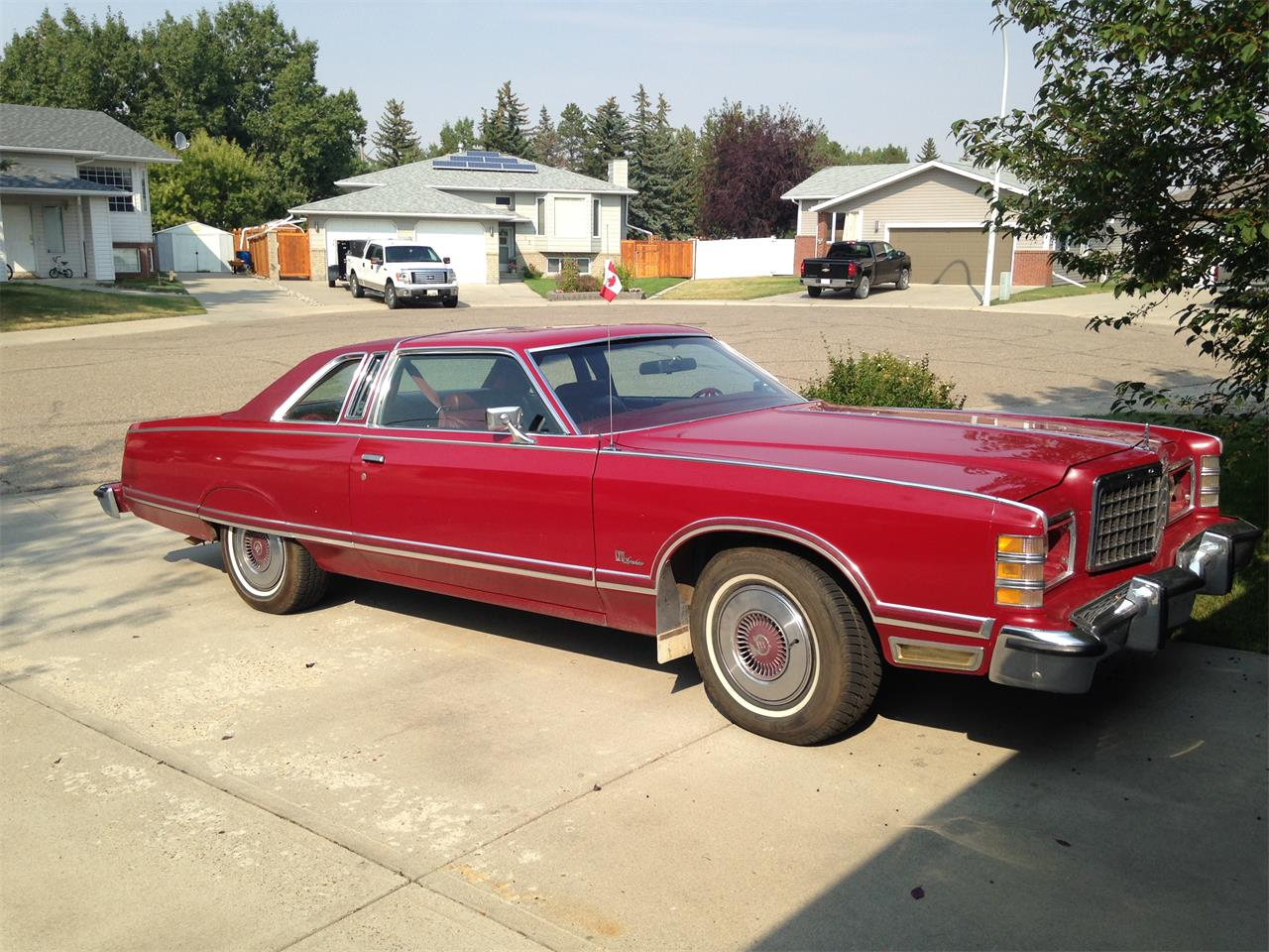 1976 Ford Ltd For Sale Classiccars Com Cc 1010978