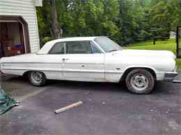 Picture of '64 Impala - LUVG