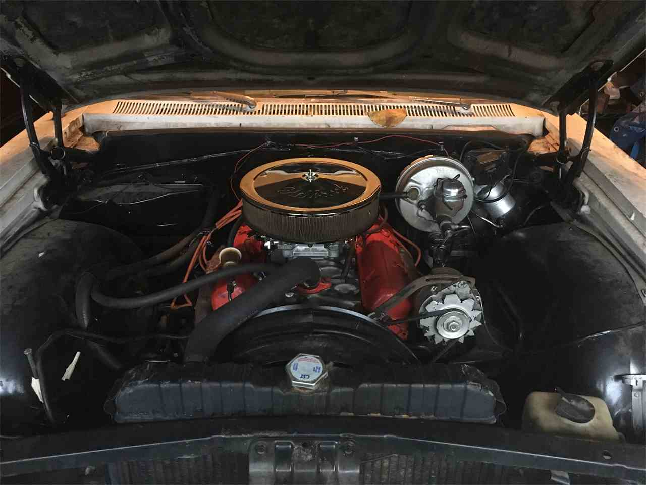 Large Picture of '64 Impala - LUVG