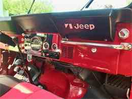 Picture of 1980 Wrangler located in Sag Harbor New York Offered by a Private Seller - LUVJ