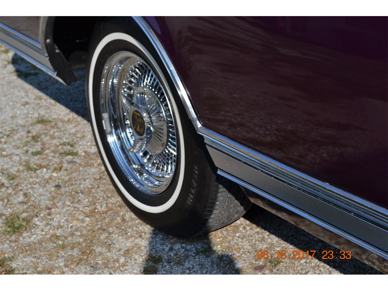Large Picture of '66 Delta 88 - LUVN