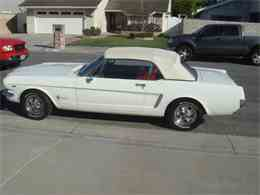 Picture of 1965 Ford Mustang - $25,000.00 - LUVO