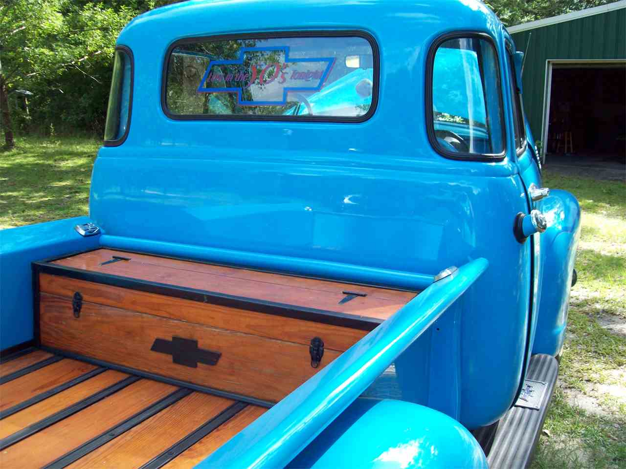 Large Picture of '54 5-Window Pickup - LUVR