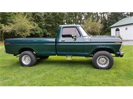 Picture of '79 F350 - LUVV