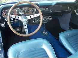 Picture of '66 Mustang - LUVY