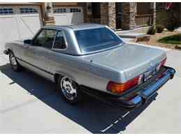 Picture of 1979 450SL located in Colorado - $13,999.00 Offered by a Private Seller - LUVZ